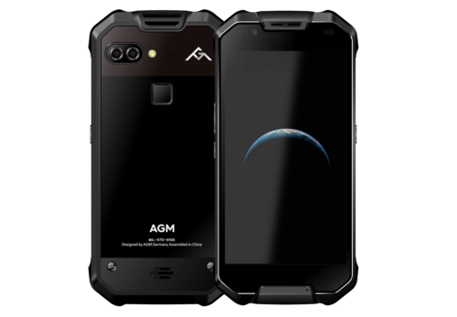 AGM X2 SE Hands-on Review : Specification, Price and Availability