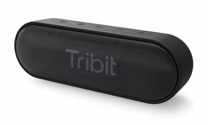 Tribit XSound Go review: Portable sound but a little thin on bass