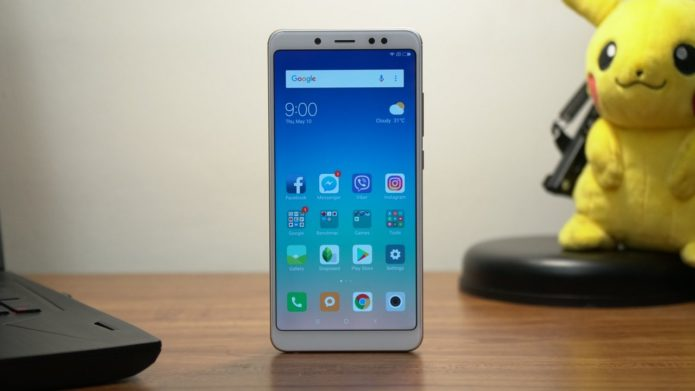 Xiaomi Redmi Note 5 (Global Version) Review: You'd Be Crazy Not To Buy This