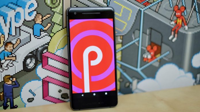 How to download and install the Android P beta on your phone today