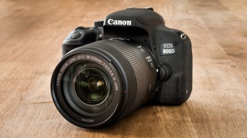 Best entry-level DSLR kits for beginners in 2018
