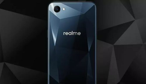 Oppo Realme 1 128GB Review