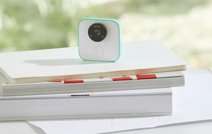 Google Clips' AI is learning to be a better photographer
