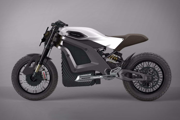 Pros And Cons Of The Electric Motorcycle