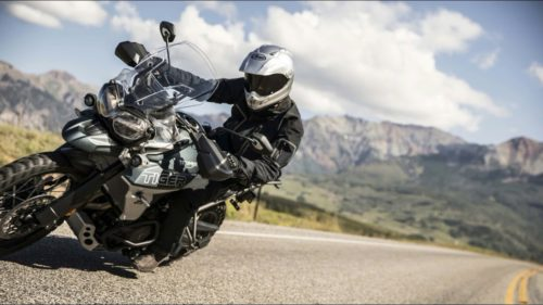 2018 Triumph Tiger 1200 XCa Review