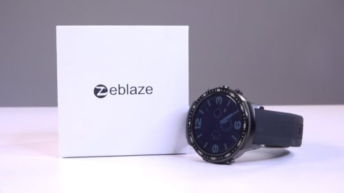 Zeblaze Thor Pro Review: A Perfect & Best Smartwatch Under $100