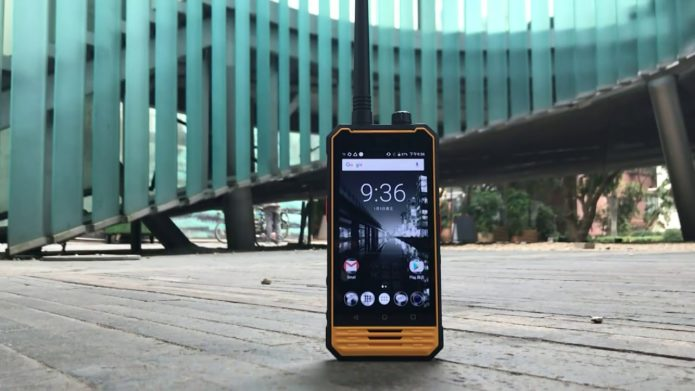 Top 10 - The Best Rugged Smartphones - 2018 Edition