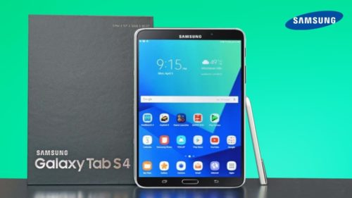 5 Reasons to Wait for Galaxy Tab S4 & 3 Reasons Not To