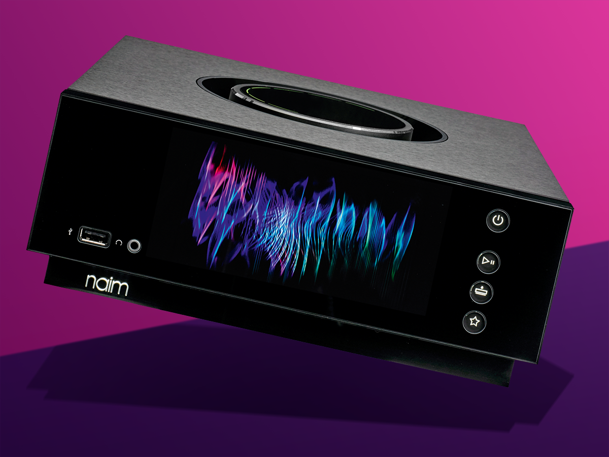 Naim Audio Uniti Atom review: This is a magnificent music streamer