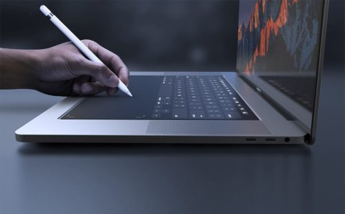 A WWDC 2018 MacBook Pro update is looking even more likely