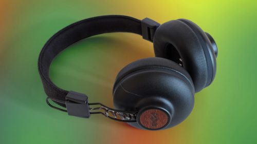 House of Marley Positive Vibration 2 Wireless review – you won't find many better headphones for just £50/$68