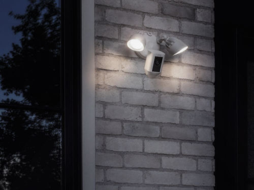 Ring Spotlight Cam vs. Ring Floodlight Cam: What's the difference?