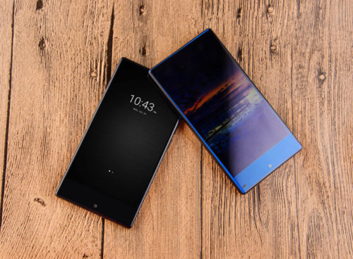 Top 10 – The Best Bezel-Less & Notch'd Phones of 2018