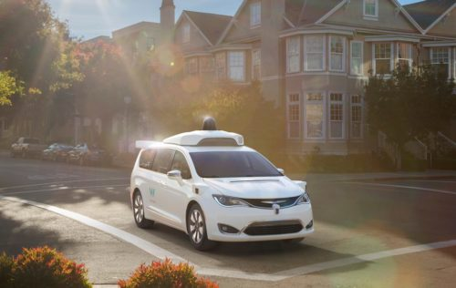I've got one big question after Waymo's autonomous car crash