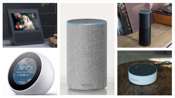 Just don't buy that smart speaker