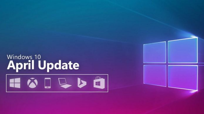 Windows 10 April Update 2018: What you really need to know