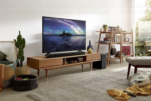 Samsung HW-N450 soundbar review: A solid entry-level offering that's ideal for Samsung TV owners