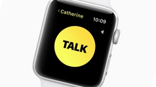 The new watchOS 5 features Apple didn't talk about at WWDC 2018
