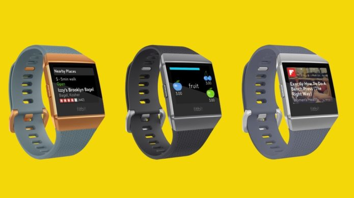 Best Fitbit Ionic S The Top For You To On Your New Smarch