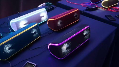Sony SRS-XB41 Portable Wireless Bluetooth Review