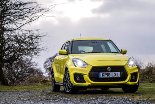 Suzuki Swift Sport review: Hot hatch thrills for supermini cash