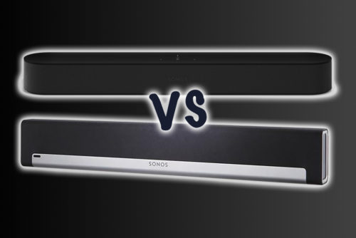 Sonos Beam vs Sonos Playbar: What's the difference?