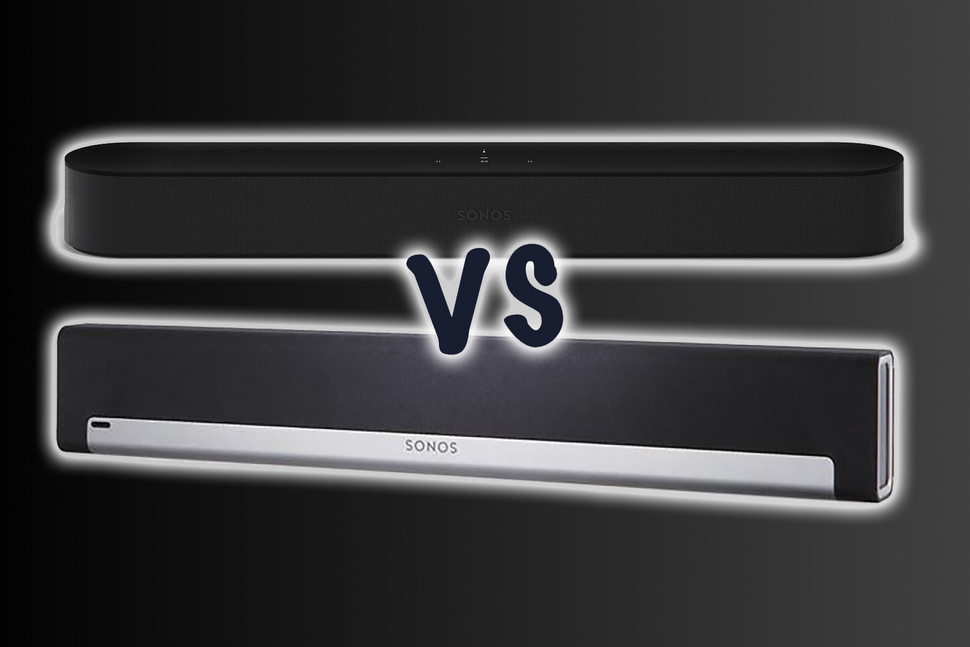 Sonos Beam Vs Sonos Playbar What S The Difference Gearopen