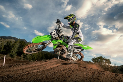 2019 Kawasaki Off-Road Model Lineup First Look