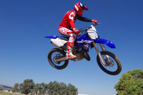 2019 Yamaha Off-Road YZ Motocross And Cross-Country Model Line First Look