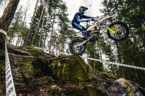 2019 Husqvarna Cross Country Model Lineup First Look