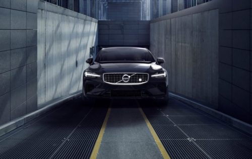 The 2019 Volvo S60 Polestar will be rarer than a supercar [Update: Pricing!]