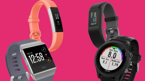 Garmin v Fitbit: How do these two fitness giants compare 2018 ?