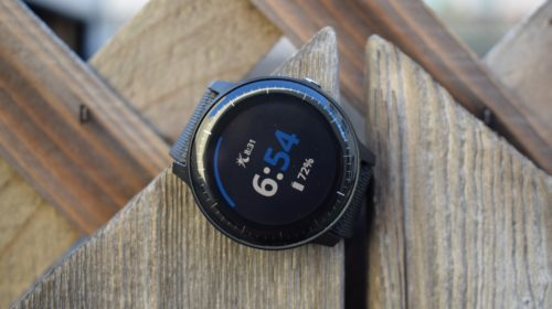 Garmin Vivoactive 3 Music review : Garmin brings the music to make its smartwatch/sports watch hybrid another winner