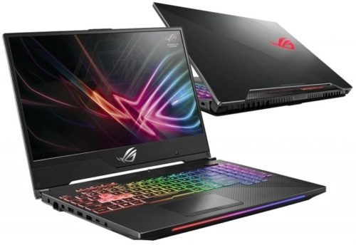 Asus ROG Strix GL504 first impressions: The FPS Warrior