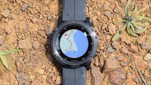 Garmin Fenix 5X Plus review : Garmin's beast of an outdoor watch gets some welcome smart and sport upgrades