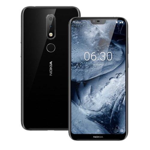Nokia X6 First Impressions: Tries too hard to fit in
