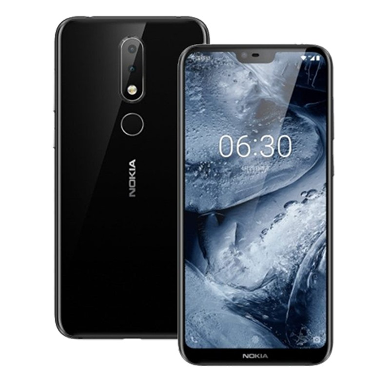HMD finally begins global roll out of Nokia X6 dubbed as Nokia 6.1 Plus (Android One Edition); See price