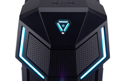 Acer Predator Orion 5000, Helios 500, Nitro 50 AMD gaming PCs unveiled