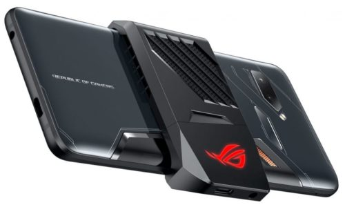 How ASUS will reshape mobile gaming with the ROG Phone