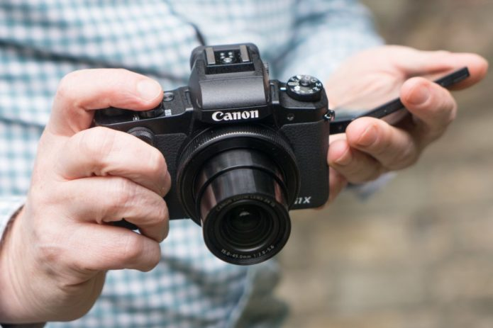 Best Compact Camera 2018: The top go-anywhere cameras