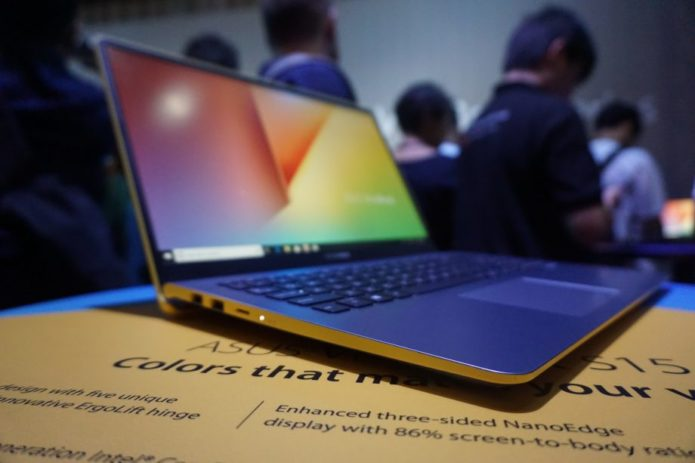 Asus Vivobook 2018: Back-to-school just got a lot more interesting