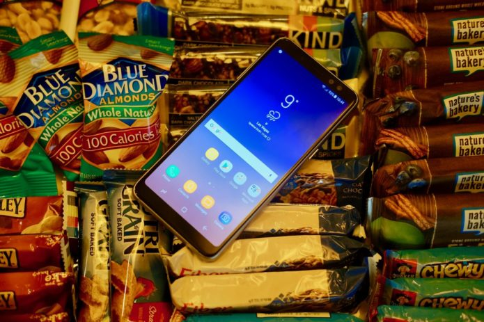 Samsung Galaxy A8 (2018) Review: An affordable Galaxy S9 alternative, but is it good value?