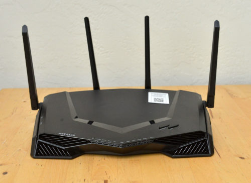 Netgear Nighthawk XR500 Pro Review