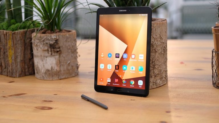 Galaxy Tab S4: Everything you need to know about Samsung's next tablet Read more at http://www.trustedreviews.com/news/galaxy-tab-s4-3399465#YDytC79z20du06js.99