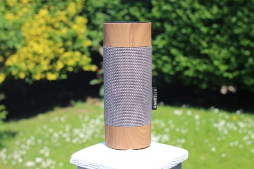 KitSound Diggit Bluetooth speaker review