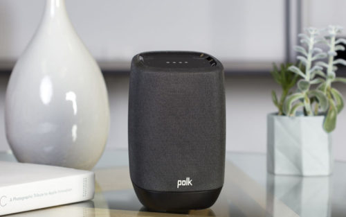 Polk Assist hand-on review: Google Home with better sound