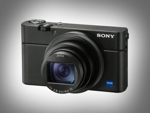 Sony RX100 VI vs Sony RX100 V: what's new and should you upgrade?