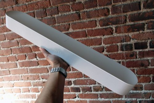 Sonos Beam first look: The smart soundbar to rule them all?
