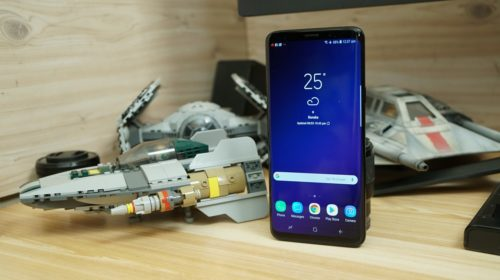 Five Reasons Why the Samsung Galaxy S9 and S9 Plus Are True Best-Sellers