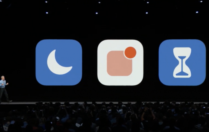 iOS 12 and Do Not Disturb: What's new for mindfulness